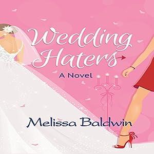 Wedding Haters Audiobook