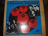 THE GOLDEN GROUPS VOLUME 26 LP (12