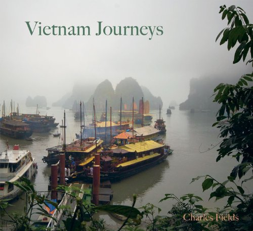 Vietnam Journeys by Brand: Fields Publishing