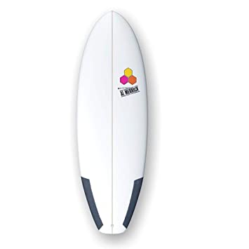 Channel Islands Tabla de Surf Average Joe 5.7: Amazon.es: Deportes y aire libre