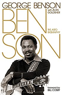 Book Cover: Benson: The Autobiography