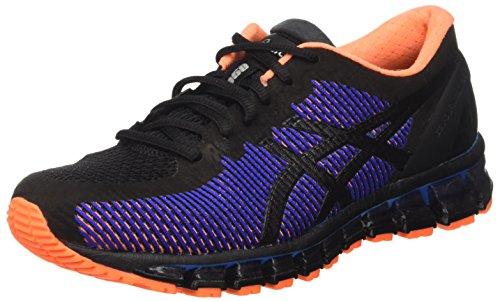 a8241c298ea5 ASICS Men s Gel-Quantum 360 cm Gymnastics Shoes