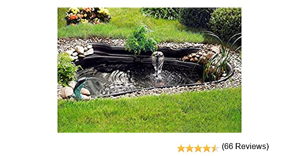 Ubbink M126993 - Estanque prefabricado Start 150 l altadex: Amazon.es: Jardín