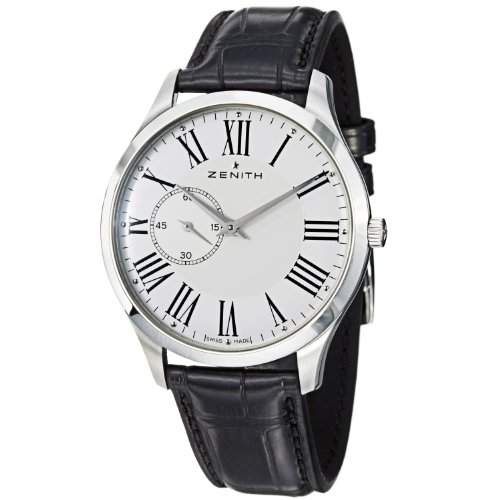 zenith-mens-03201068111c-elite-ultra-thin-black-leather-strap-watch