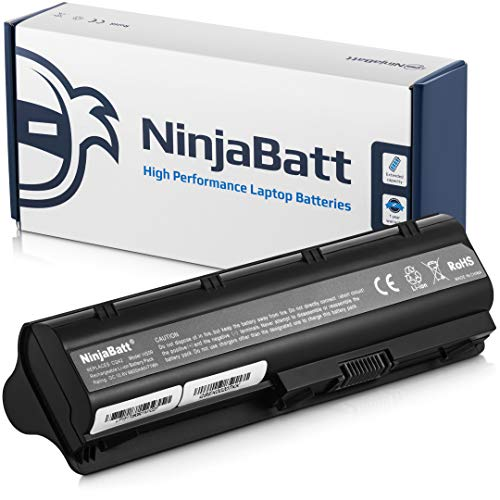 NinjaBatt 9 Cell Laptop
