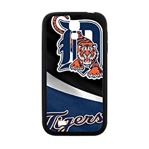 Detroit Tigers Fashion Comstom Plastic case cover For Samsung Galaxy S4