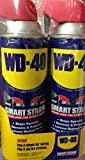 Wd-40 Lubricant Smart Straw 2 Ct./12 Oz.