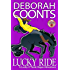 Lucky Ride (The Lucky O'Toole Vegas Adventure Series Book 8)