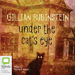 Under the Cat's Eye Audiobook