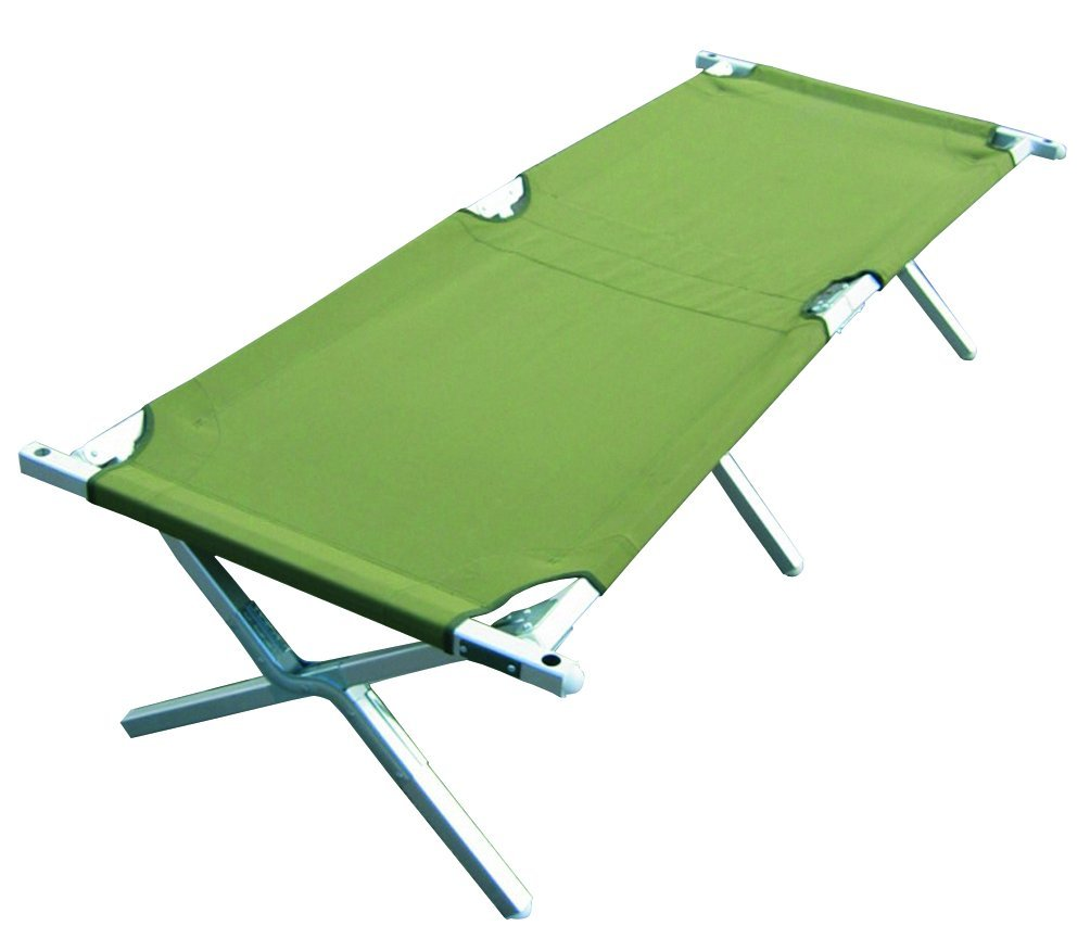 BCB Adventure Camp Bed Collapsible