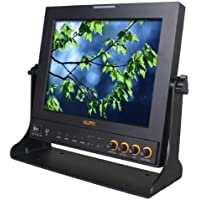 Lilliput 969B/O/P (without BNC interfaces, with HDMI output);9.7 LED Field Monitor with Advanced Functions for Full HD Camcorder