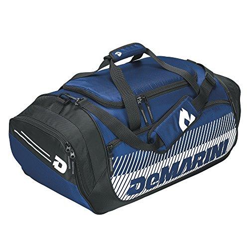 DeMarini Bullpen Duffle Bag, Royal