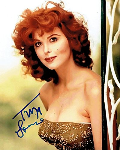 Tina Louise Hand-Signed Photograph