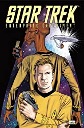 Star Trek: Year Four: Enterprise Experiment (Star Trek (IDW))