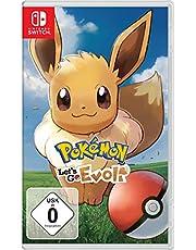 5 Switch Spiele für 100 EUR