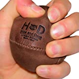Hide & Drink, Leather Stress Ball Hand