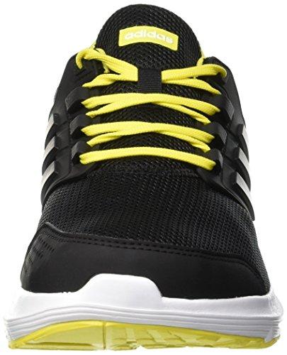 4 adidas Galaxy Multicolore M Compétition Homme Cblack Running Ftwwht Chaussures Cblack B75576 de rr5qdwxTB