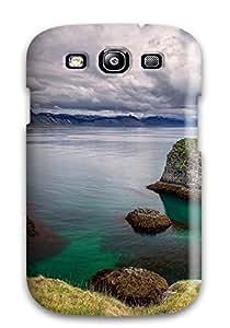 Michael paytosh Dawson's Shop Best 5179727K69874840 Unique Design Galaxy S3 Durable Tpu Case Cover River