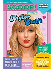 Taylor Swift: Issue #10
