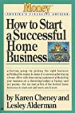 img - for Karen Cheney: How to Start a Successful Home Business (Paperback); 1997 Edition book / textbook / text book