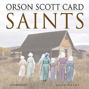 Saints Audiobook