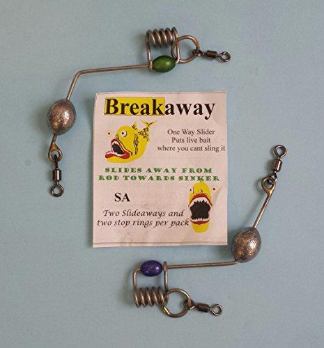 Breakaway Slideaway ()