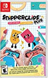 Snipperclips Plus: Cut it out, Together! (Small Image)