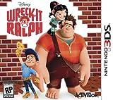 Wreck-It Ralph – Nintendo 3DS, Best Gadgets