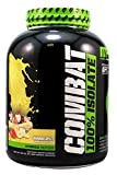 Muscle Pharm Combat 100% Isolate Whey Protein, Banana Split, 5 Pound