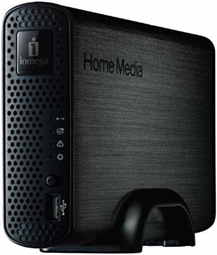 amazon com iomega 2 tb home media network hard drive cloud edition rh amazon com