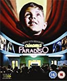 Cinema Paradiso, 25th Anniversary Edition [Blu-ray]