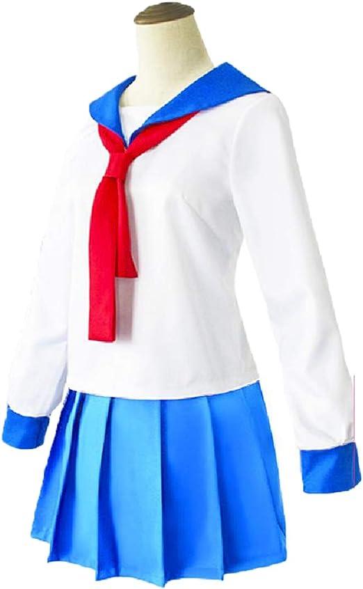 YKJ Anime Cosplay Disfraz JK Uniforme Marinero Traje Fiesta Anime ...