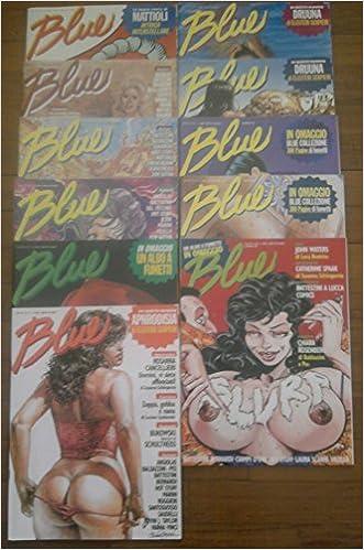 Leggere fumetti porno gratis