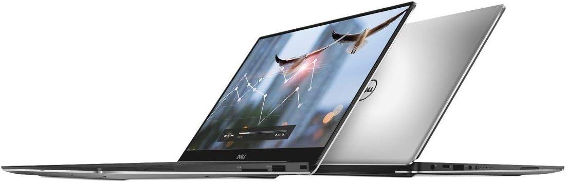 Dell New XPS 13 9360 i7-8550U 8GB 256GB SSD FHD Integated Intel HD Graphics