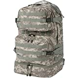 ExtremePak Digital Water-Repellent Backpack, Camo