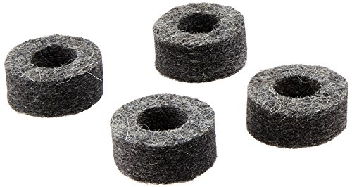 Gibraltar SC-CLF/4 Hi Hat Clutch Felts 4/Pack