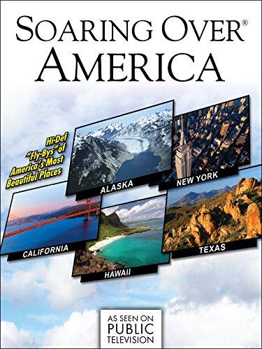 Soaring Over America