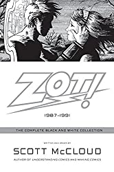 Zot!, 1987-1991 : the complete black-and-white stories
