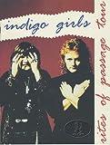 Indigo Girls 1992 Tour Concert Program Book Programme