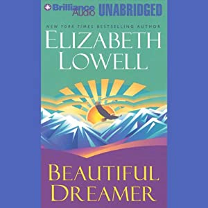 Beautiful Dreamer Audiobook