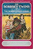 The Bobbsey Twins' Scarecrow Mystery, Laura Lee Hope, 0671532383