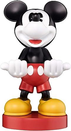 Comprar Exquisite Gaming - Cable guy Mickey Mouse, soporte de sujeción o carga para mando de consola y/o smartphone (PS4)