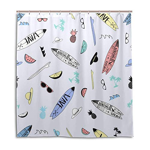 curtain board - 9