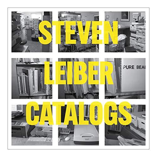 Steven Leiber: Catalogs