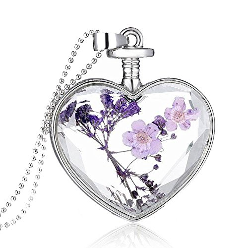 Pendant Clear Cage - 4