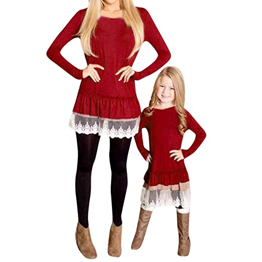 df5deb5235d Lurryly Clothes for Teens Clothes for Baby Girls Jumpsuit for Girls 6-7  Pajamas for