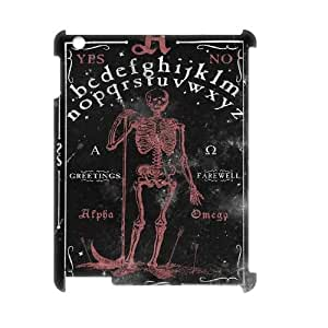 diy 3D Cell Phone Case for Ipad2,3,4 - ouija board case 1