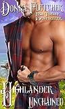 Highlander Unchained (Highlander Trilogy Book 1)