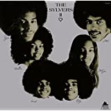 THE SYLVERS II(日本独自企画盤、最新リマスター、解説付き、世界初CD化)