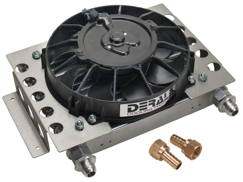 - Derale 15850 Atomic-Cool Remote Cooler